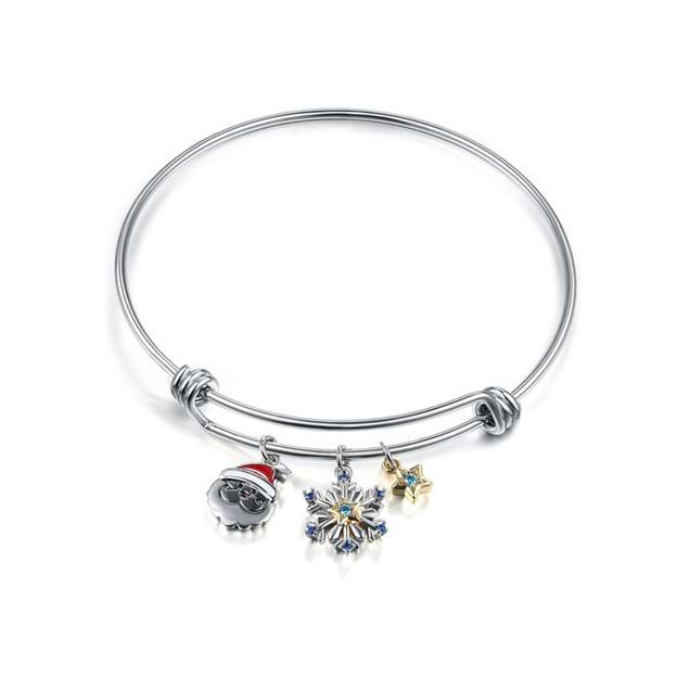 Women's Nice Silver Bracelets