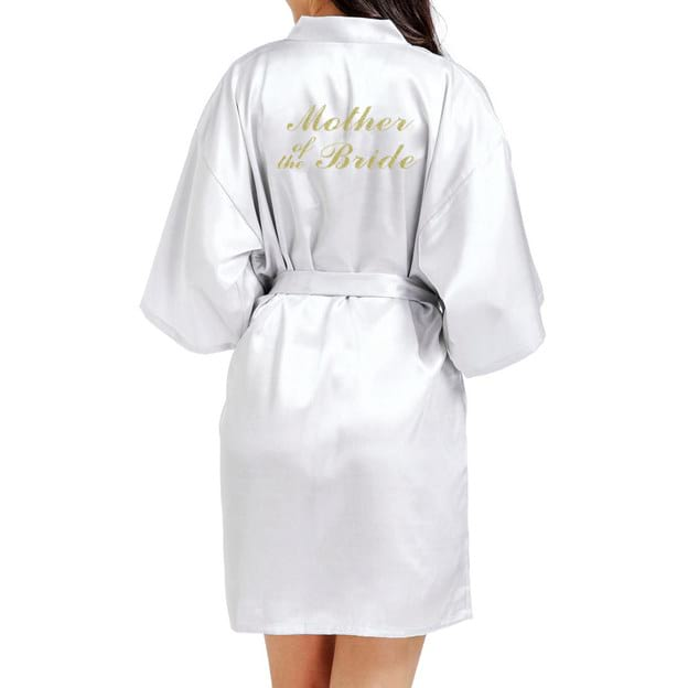 Mom Gifts - Personalized Robe