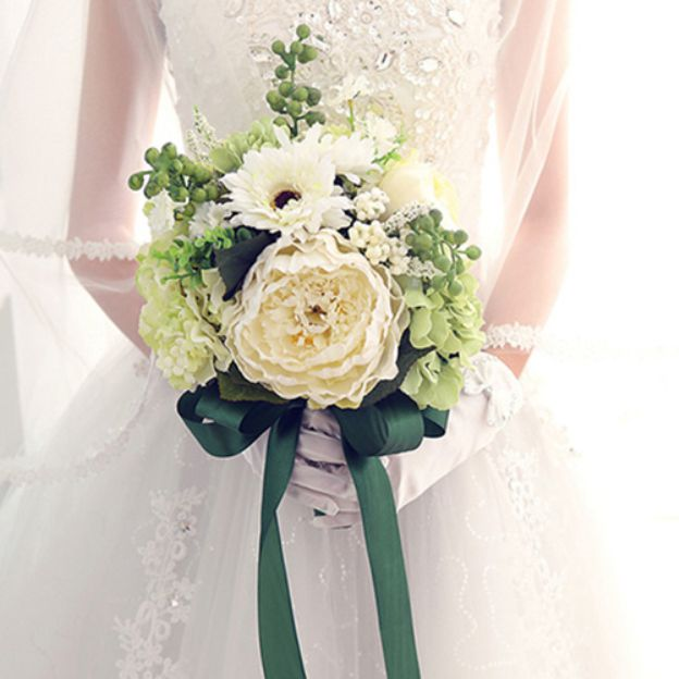 Free-Form Fabric Others Bouquets