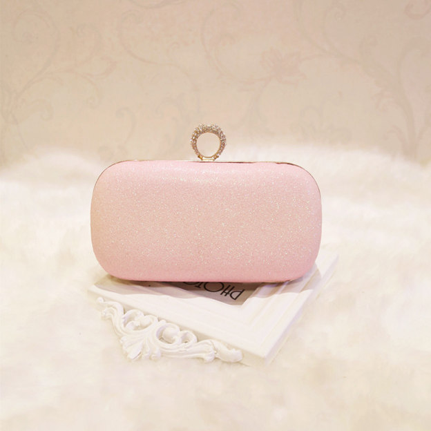 Attractive Polyester Clutches/Evening Bags